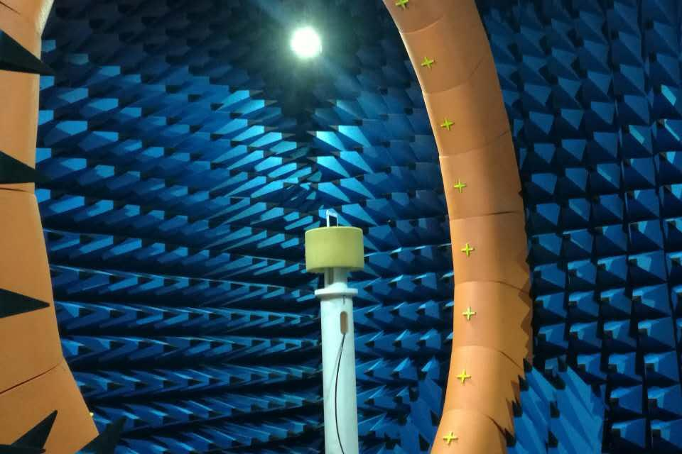 EMT-24 OTA测试系统